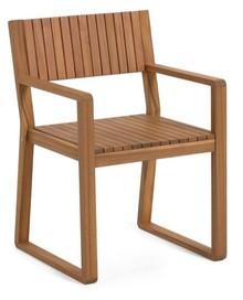 Krzesło do ogrodu LIEMI