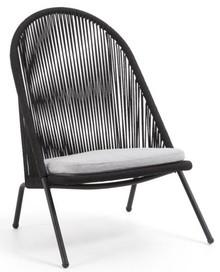 Fotel do ogrodu TADS