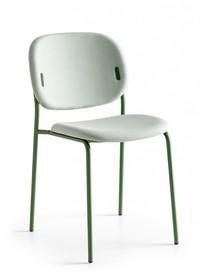 Tapicerowane krzesło YO!