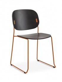Krzesło na płozach YO!
