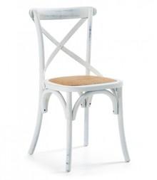 Krzesło LEASI - biały
