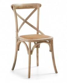 Krzesło LEASI - naturalny