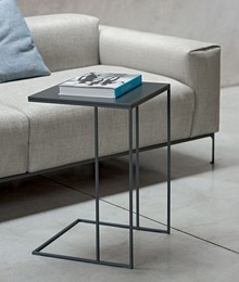 Stolik kwadratowy NEXUS 43x43
