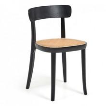 Krzesło NEROMA - czarny