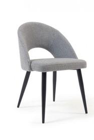 Krzesło ELMA - szary